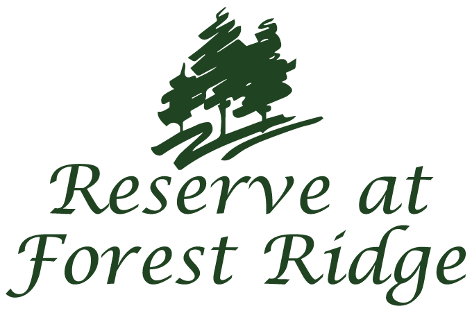 Reserve at Forest Ridge logo